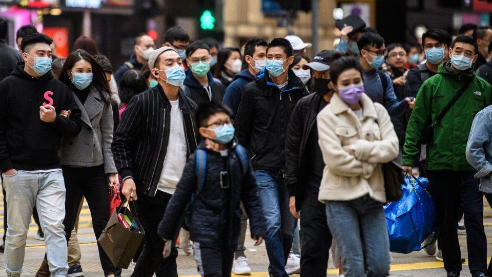 National Pandemics and Epidemics