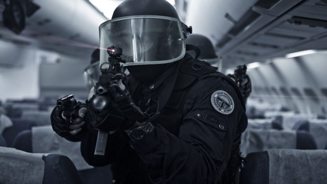 Terrorism Threats and Activities