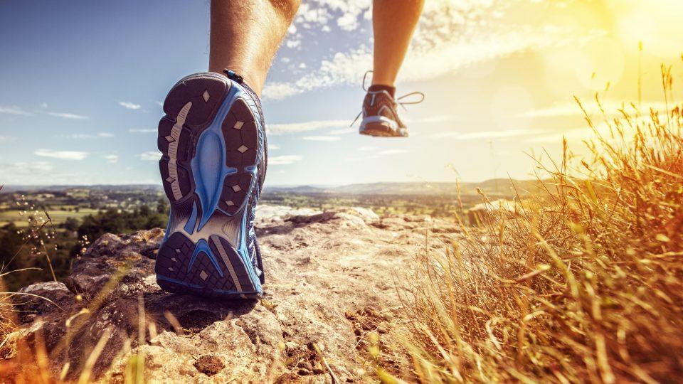 Improving your Endurance