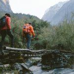 Hiking Safety