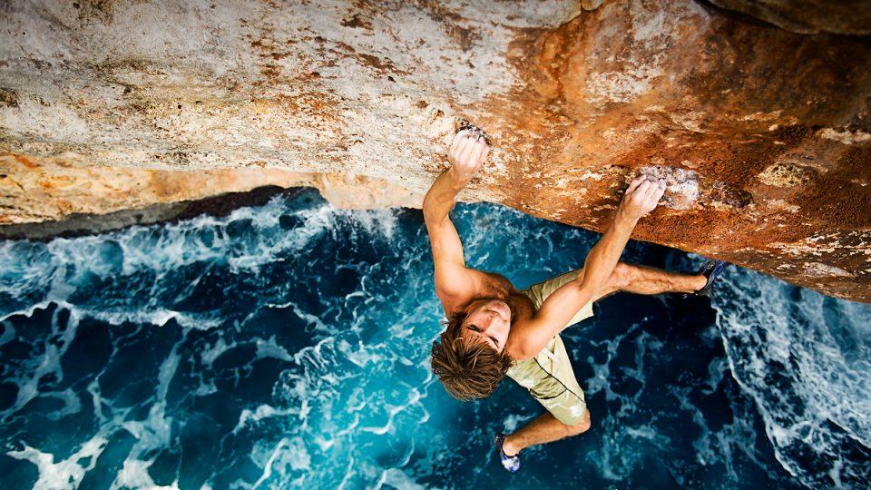 Freestyle Climbing