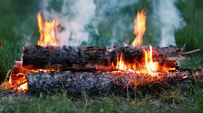 Building a Safe Fire