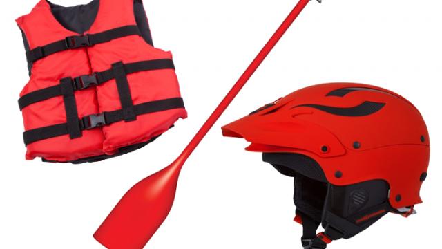 Raft Safety Precautions