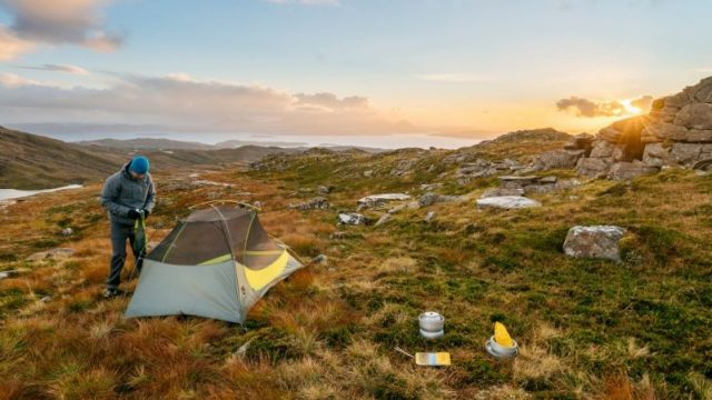 Marmot Firefly 2-Person Tent