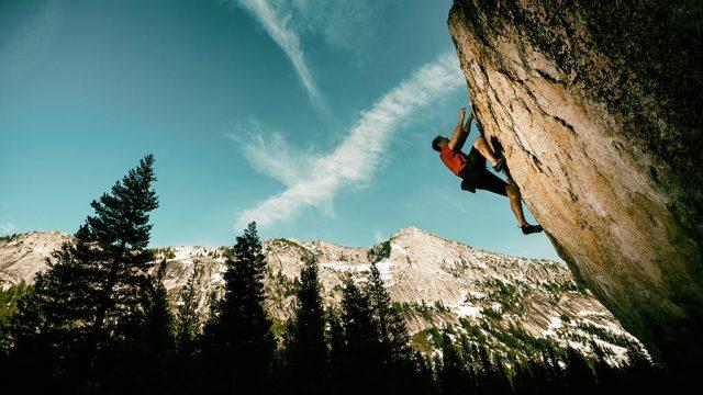 How to Climb 3 Grades Harder
